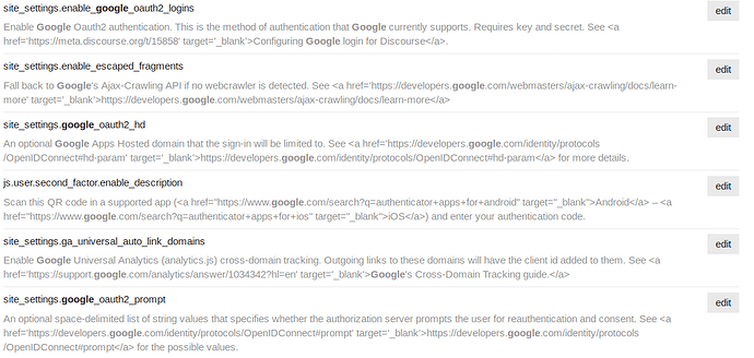 Lots of Google stuff in Discourse? - forum - F-Droid Forum