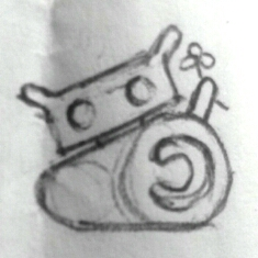 Fdroid copyleft crusade icon tank flower